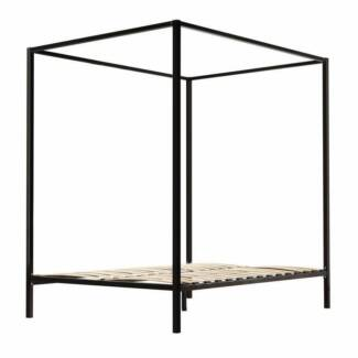 New bed frame poster bed double, queen bed,king base
