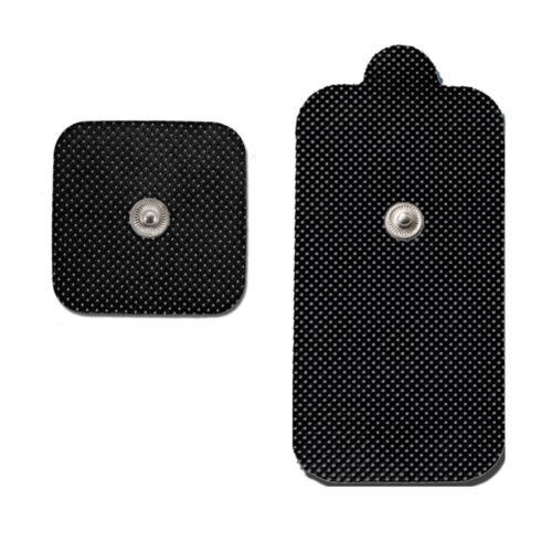 Compex Compatible Electrodes - Premium Replacement TENS Electrodes