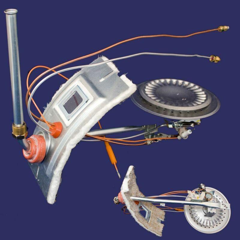 Kenmore 9003458 Water Heater Burner Assembly Genuine OEM part