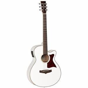 Tanglewood Guitare acoustique électrique TW4WH *neuve SPECIAL Grande Vente de Déstockage