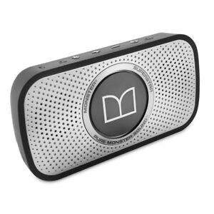 Monster Superstar Portable Bluetooth Speaker - NIB