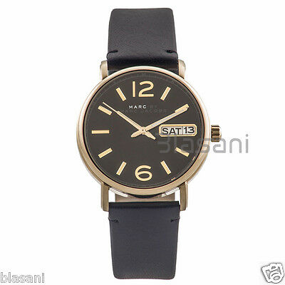 Marc by Marc Jacobs Original MBM1388 Fergus Women's Gold Stainless Steel Watch