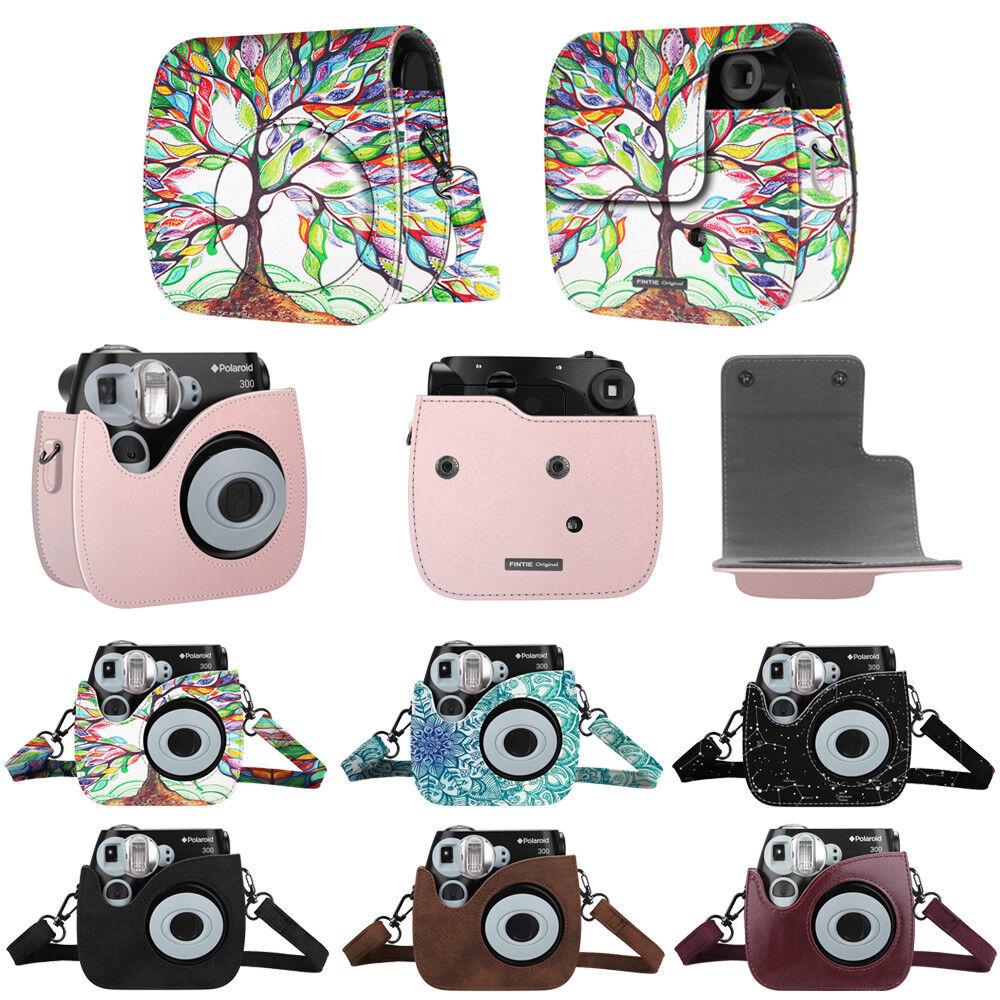 Fintie Case Bag For Polaroid PIC-300/Fujifilm Instax Mini 7s