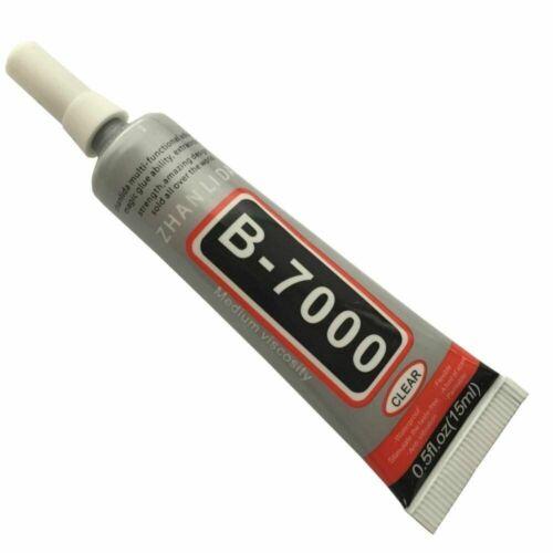 15ML B-7000 Multi-Purpose Glue Adhesive US Ship