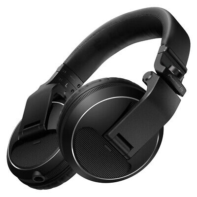 Pioneer HDJ-X5-K Black DJ Headphones