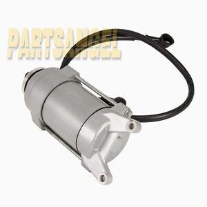 Starter Fit Starter Yamaha Virago XV 700 750 920 696 749 81-85 SM13-445 SM-2241