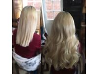 HAIR EXTENSION EXPERT🙋🏻 Micro rings, Nano rings & weave. FREELANCE LONDON fr£150
