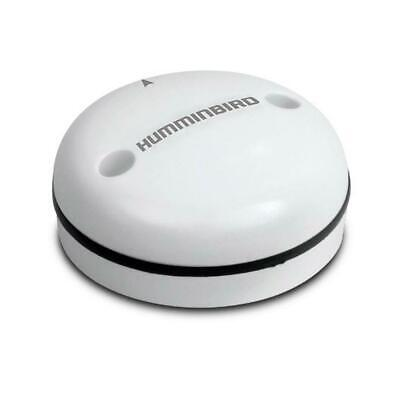 HUMMINBIRD Precison GPS Receiver w/ Heading Sensor 408400-1 - Humminbird Gps Receiver