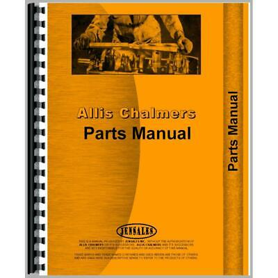 New Fits Massey Harris Wagner Loaders Tractor Parts Manual