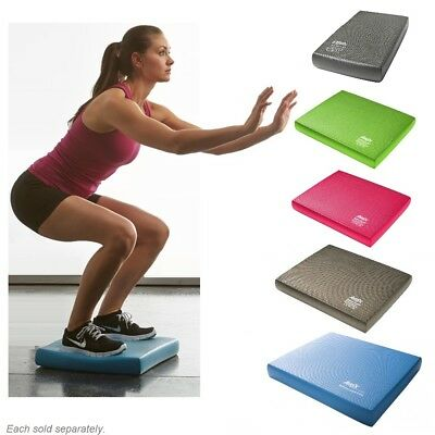 Airex Balance Pad Elite - Non-Skid/Non-Skuff - Size/Color Options - - Airex Balance Pad