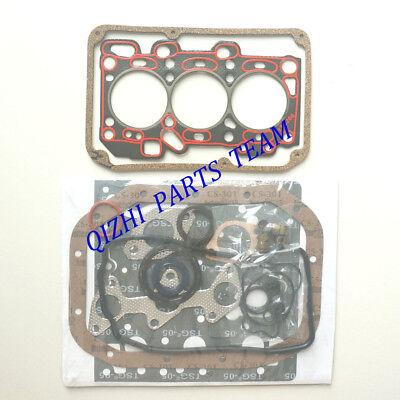 Full Engine Gasket Set Cylinder Head Gasket for Mitsubishi 3G83 6-valves Engine