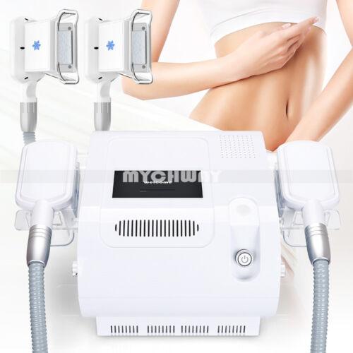 Anti Cellulite Vacuum Freeze Cold Slimming Body Contour Cooling Machine SPA
