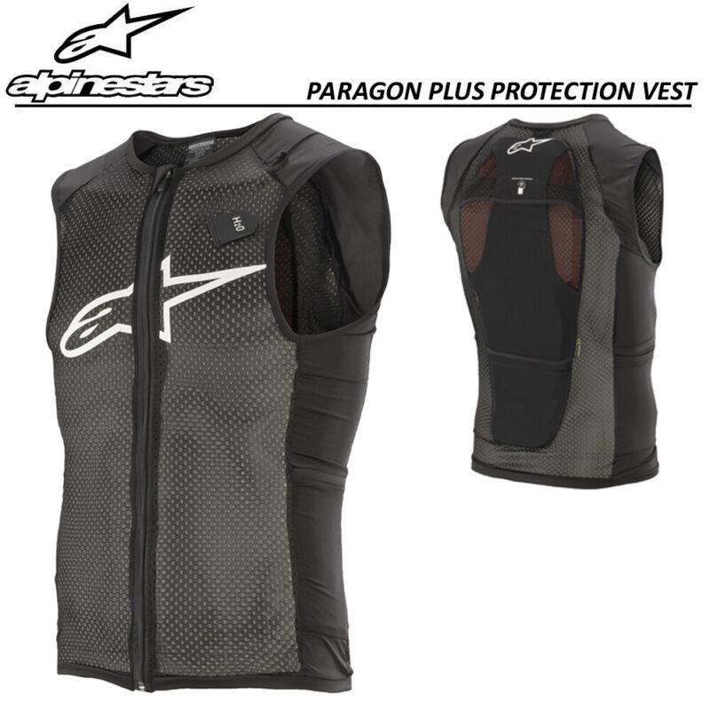 1650920 Alpinestars PARAGON PLUS PROTECTION VEST Mountain Biking MTB Body Armour