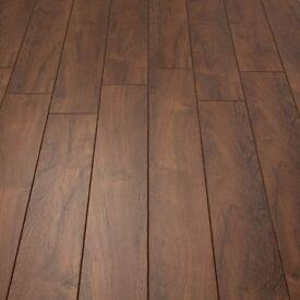 Balterio Laminate Flooring High Quality 9mm Thick Imperial Teak