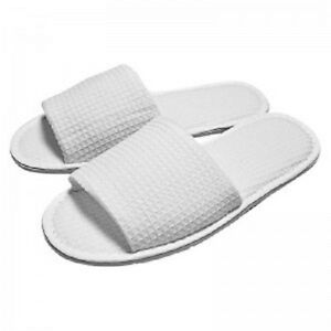 Unisex Hotel/Spa Slippers