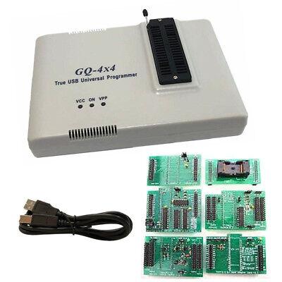 Prg-1117 Gq-4x V4 Gq-4x4 Willem Programmer Light Packadp-033a