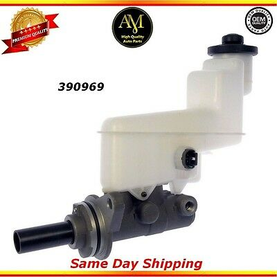 Brake Master Cylinder For 07/12 Toyota Avalon Camry 2.4L 2.5L 3.5LAutomatic tran