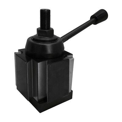 13-18 Lathe Cxa Wedge Type Quick Change Tool Post Cnc 250-333