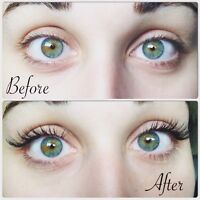 East Coast Lashes - Eyelash Extension Technician