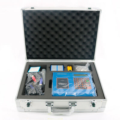 TUF-2000P+TM-1 Ultrasonic Flow Meter DN50-700mm Print Function with SD Card for sale  Shipping to Canada