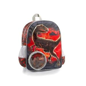 Heys Universal Studios Core Backpack for Kids - 15 Inch [Jurassic World]