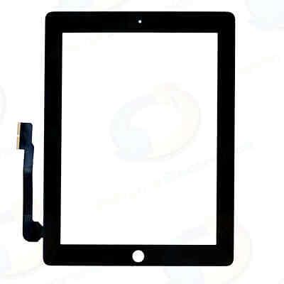 iPad 3 / 4 3rd 4th Generation Digitizer (Black) Best Deal on eBay! Bulk