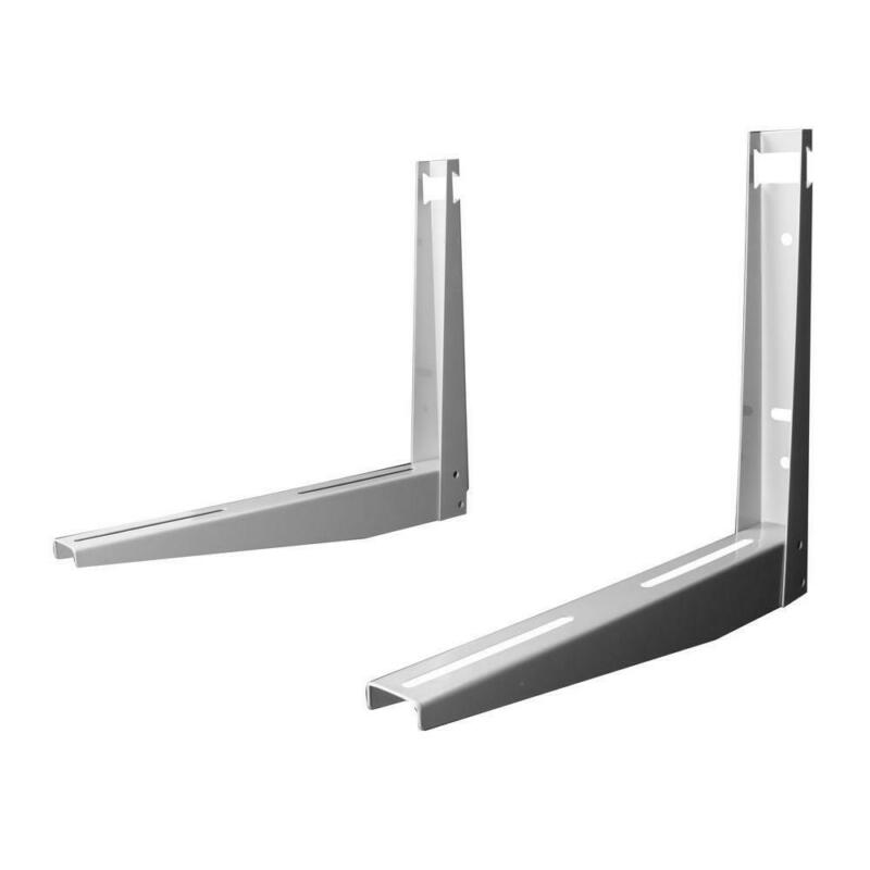 L Mounting Bracket for Ductless Mini Split Air Conditioner O