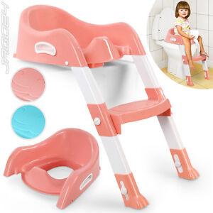 R ducteur si ge de toilette wc pour b b enfant forme ergonomique choix couleur ebay for Quelle couleur pour des wc