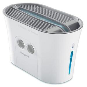 HONEYWELL ROOM HUMIDIFIER - FIX THAT DRY STUFFY AIR AND BREATHE AGAIN - Compare Surplus Prices!!