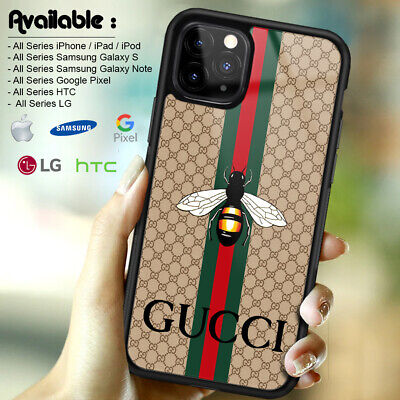 Case iPhone 6s X XR XS Guccy08rCases 11 Pro Max/Samsung Galaxy S20 Note 10Bee