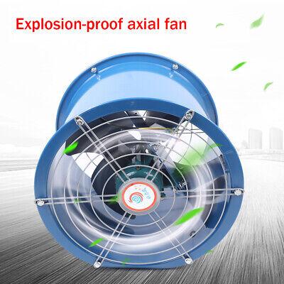 16 Explosion-proof Exhaust Fan Axial Fan Flow Fan Extractor Blower Fan Usa