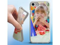personlised mobile phone case (free postage)