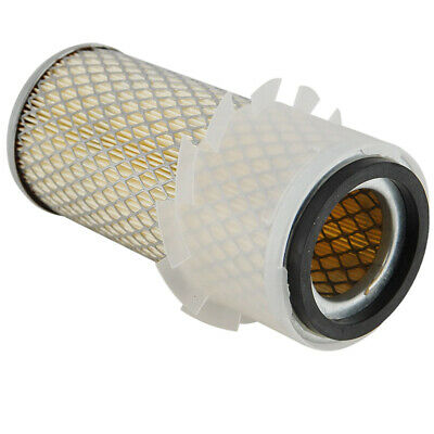 86512886 Air Filter Fits Ford Fits New Holland Tractors 1110 1120 1210 1215 1310