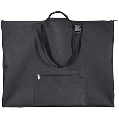 Premium Art Portfolio Case - 20 X 26 Inches Light Weight Water Resistant Carry