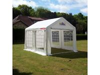 Gala Tent Marquee Original 3m x 4m (aprox: 10ft x 13ft)