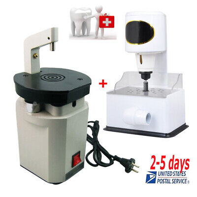 Dental Lab Pindex Drill Pin Systemgrind Inner Model Arch Trimmer Trimming Usa