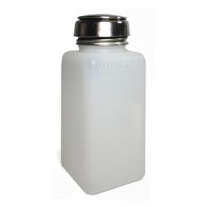 Menda Clean One Touch Top Pump Empty Bottle 8oz SDP35312