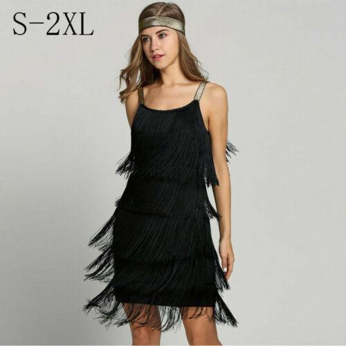 20er Jahre Charleston Gatsby Kostüm Charleston Kostüm Fransen Kostüm Swing Kleid