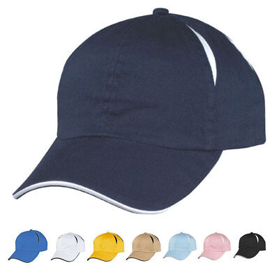 Air Vent Sandwich Washed Cotton 6 Panel Low Crown Unstructured Baseball Hat - Washed Sandwich Cap