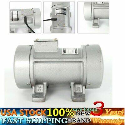 280w Concrete Vibrator Motor Cement Vibrating Machine Table Concrete Mixing