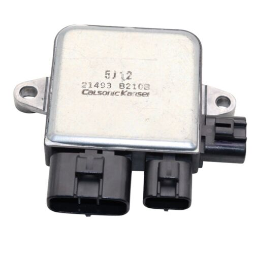 Genuine Cooling Fan Control Unit Module For Infiniti OEM 21493-B210B 21493 B210B