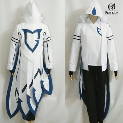 League Of Legends LOL Talon Blade's Shadow Cosplay Costume Full Set Customize:S