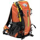 Orange 36 to 50L Hiking Backpacks