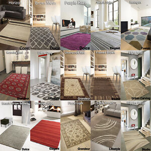 CLEARANCE RUGS NEW CHEAP RUGS LARGE MEDIUM SOFT NEW RUG LIVING ROOM EBay