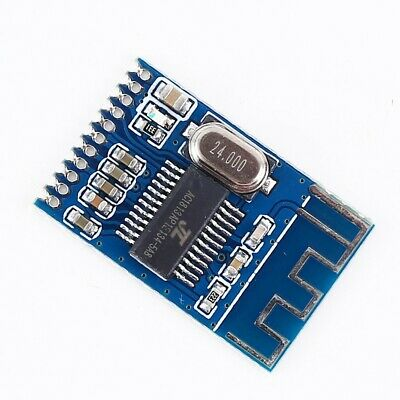 Bluetooth 4.1 Stereo Audio Transmitter Module Board Gfsk Wireless Transceiver