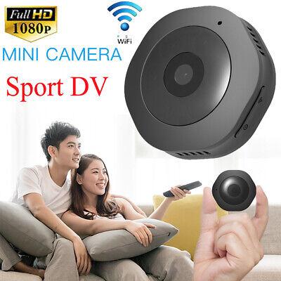 Outdoor Action Camera DV Mini 1080P Micro Portable Magnetic Handheld Cam D0P4