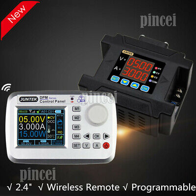 Programmable Power Supply Adjustable Dc Power Supply Ttl W Wireless Remote