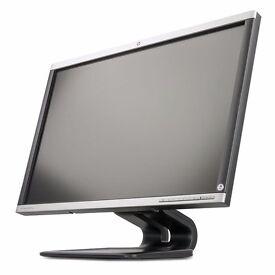"NEW HP LA2405WG 24"" Widescreen LCD Monitor"