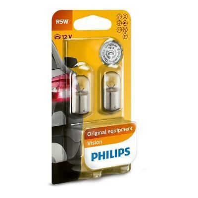 Philips R5W Glühlampe, 2 Stück
