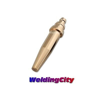 Weldingcity Acetylene Cutting Tip 144-3 Size 3 Airco Torch Us Seller Fast Ship